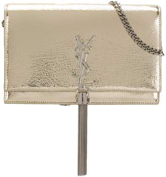 Saint Laurent Kate tassel shoulder bag