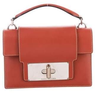 Marc Jacobs Leather Mischief Bag