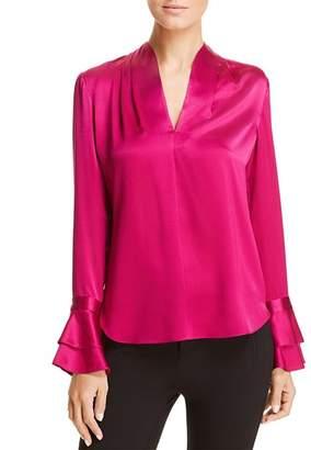 5d4d29d3c0f6e3 Elie Tahari Purple Women's Tops - ShopStyle