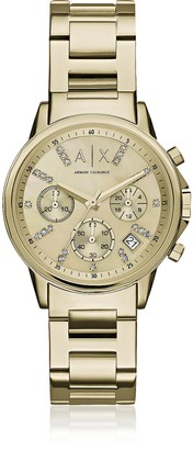 Armani Exchange AX4327 Lady banks Women's Watch