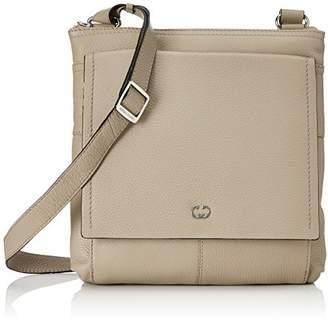 Gerry Weber Women 4080003871 Taupe Shoulder Bag