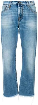 R 13 Bowie jeans