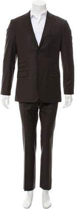 CNC Costume National Wool Two-Piece Suit