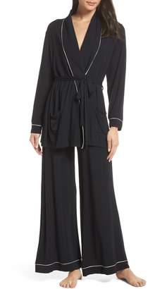 Eberjey Giselle Night Cap Pajamas