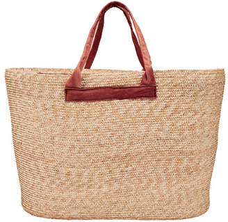 San Diego Hat Company Oversized Carryall Bag