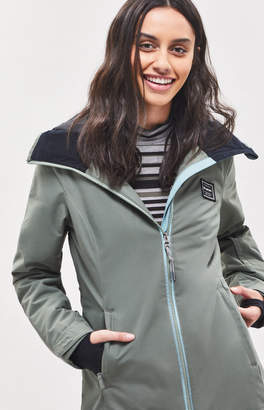 Billabong Snow Sula Solid Jacket