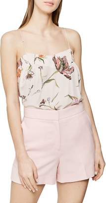 Reiss Lois Floral Camisole
