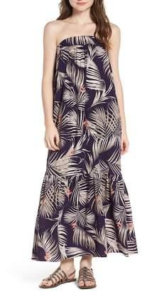 Tavik Sunset Cover-Up Maxi Dress