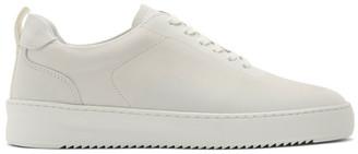 Filling Pieces White 2.0 Mondo Ripple Sneakers