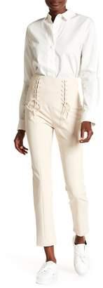 Tibi Anson Tie Pants