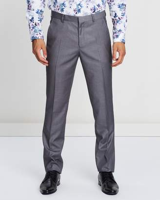 yd. Carrera Skinny Dress Pants