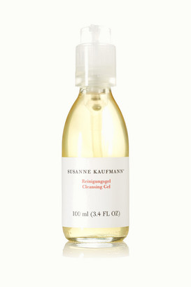 Susanne Kaufmann Cleansing Gel, 100ml - Colorless