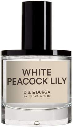 D.S. & Durga White Peacock Lily EDP