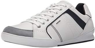 Geox Men's U Kristof Fashion Sneaker