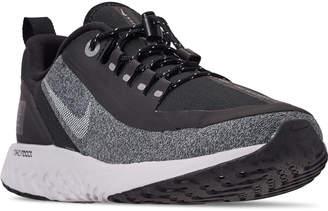 2e98a28e6800f Nike Boys  Big Kids  Epic React Shield Running Shoes