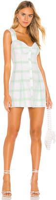 Lovers + Friends Jemma Mini Dress