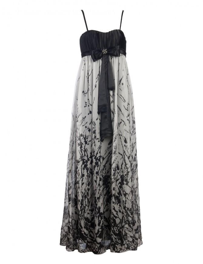 Adalais Maxi Dress