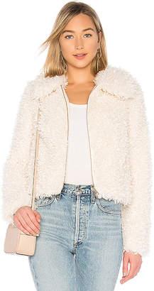 Tularosa Brooklyn Coat