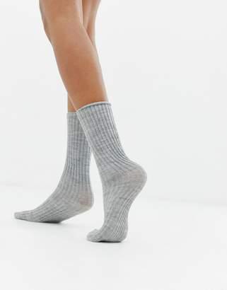 Jonathan Aston Rib Sock
