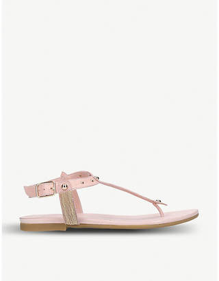 Carvela Koncert leather sandals
