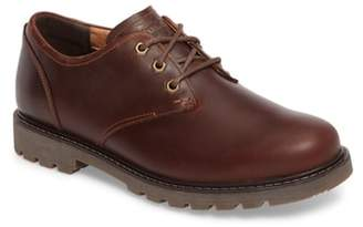 Dunham Royalton Plain Toe Derby
