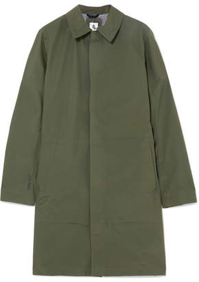 Nike Riccardo Tisci Cotton Coat - Army green