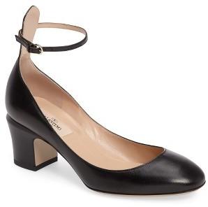Women's Valentino Tango Pump $795 thestylecure.com
