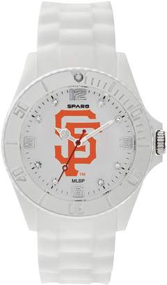 Sparo Cloud San Francisco Giants Women's Watch
