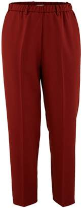 Forte Forte Elasticated trousers