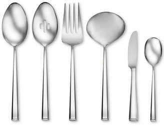 Oneida Pearce 6-Pc. Flatware Serving Set