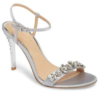 Badgley Mischka Tex Ankle Strap Sandal (Women)