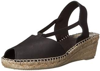 Andre Assous Women's Dainty-AA Flat $119.44 thestylecure.com
