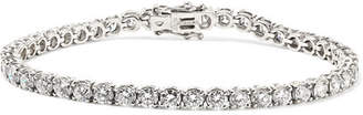 Amrapali Platinum Diamond Bracelet