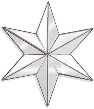 Bassett Mirror Co. Star Wall Mirror