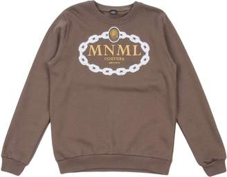 Couture MNML Sweatshirts - Item 12056637XP