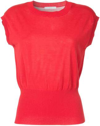 ASTRAET short sleeved knit top