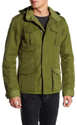 Scotch & Soda 4 Pocket Army Jacket