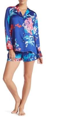 Natori Fiji Short Pajamas