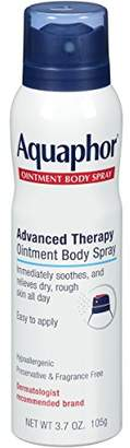 Aquaphor Advanced Therapy Ointment Body Spray