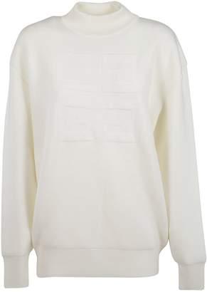 Givenchy 4g Emblem Sweater