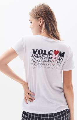 Volcom Easy Babe Rad 2 T-Shirt