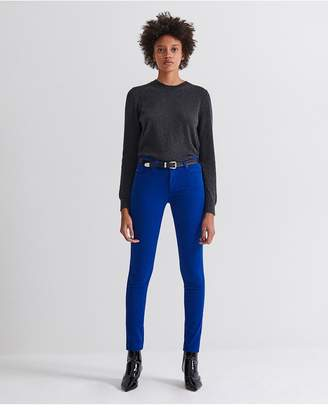 AG Jeans The Prima - Egyptian Blue