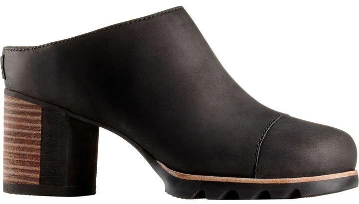 Sorel Addington Mule Boot
