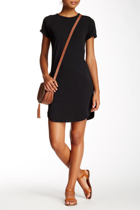 C & C California Adelise T-Shirt Dress $78 thestylecure.com