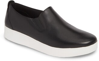 FitFlop Sania Skates Slip-On Sneaker