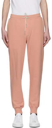 BEIGE Rochambeau Bazaar Lounge Pants