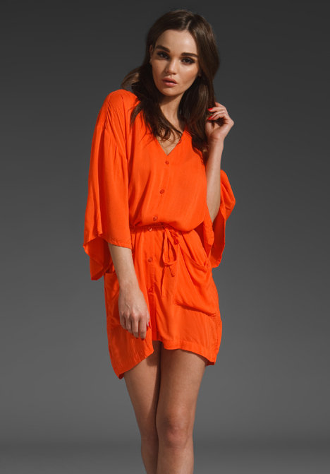 Cheap Monday Yvonne Dress