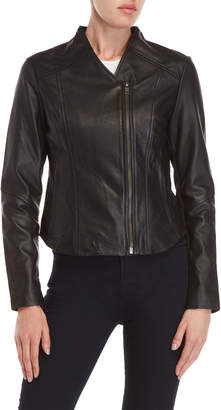 Derek Lam Walter Baker Kimberly Leather Jacket
