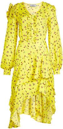 Preen by Thornton Bregazzi Margot Printed Dress