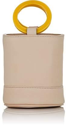 Simon Miller Women's Bonsai Leather Bucket Bag